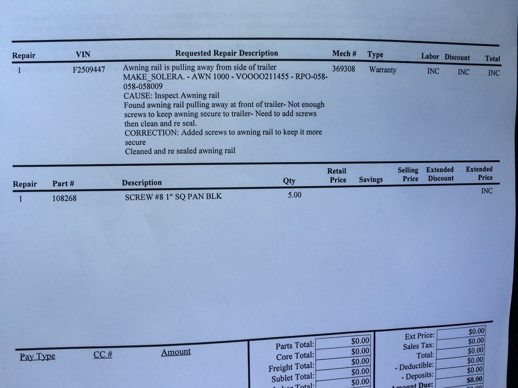 Anyone Own The Cougar 336bhs Archive Keystone Rv Forums Tv Cable Wiring Diagram Besides On