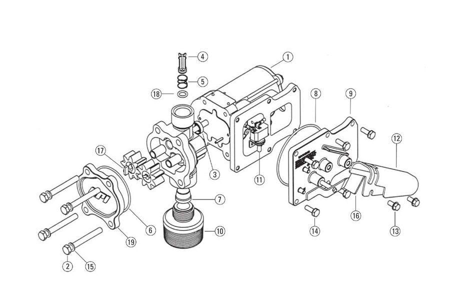 fuel station blowing fuse keystone rv forums rh keystoneforums com Nissan Fuel Pump Wiring Diagram Nissan Fuel Pump Wiring Diagram