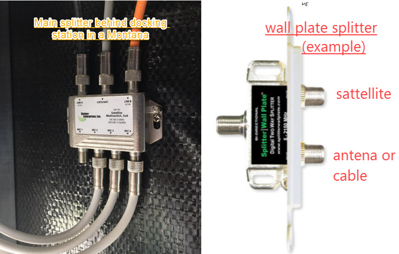 Travel Trailer Rv Cable And Satellite Wiring Diagram from www.keystoneforums.com
