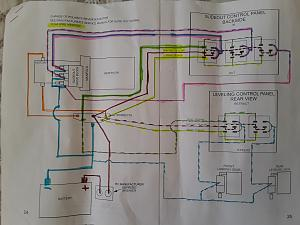 Alpine slide out issue - Keystone RV Forums | Hydraulic Slide Wiring Diagram |  | Keystone RV Forums