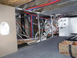 Where Do I Find A Layout For Wiring And Plumbing Keystone Rv Forums