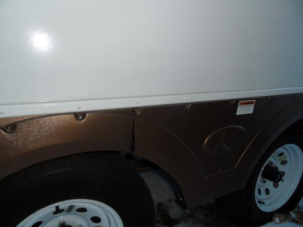fender skirts - Keystone RV Forums